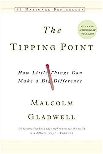 The Tipping Point Audiobook Download