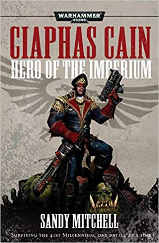 Ciaphas Cain Audiobook Download