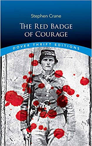 The Red Badge of Courage Audiobook Online