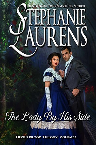 Stephanie Laurens - The Lady By His Side Audiobook Free