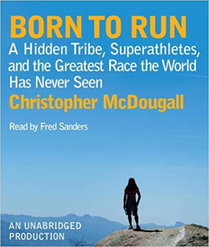 Christopher McDougall - Born to Run Audiobook Free Online