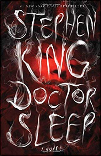 Doctor Sleep Audiobook