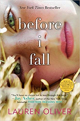 Before I Fall Audiobook Download