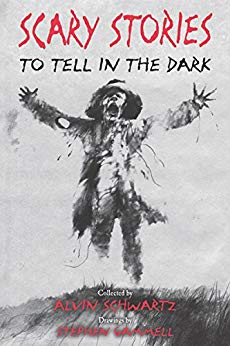 Scary Stories to Tell in the Dark Audiobook Download