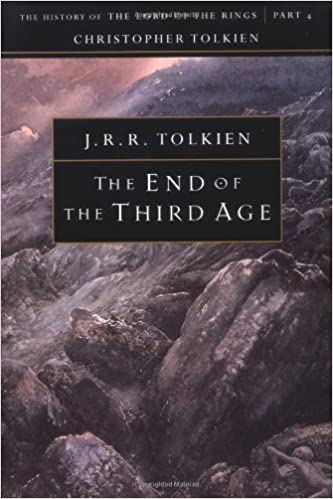 J.R.R. Tolkien - The End of the Third Age Audiobook Free