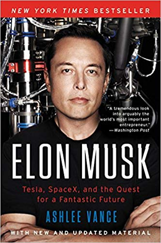 Elon Musk Audiobook Download