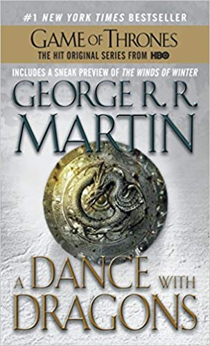 A Dance with Dragons Audiobook Download