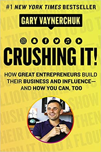 How Great Entrepreneurs Build Their Business and Influence-and How You Can, Too