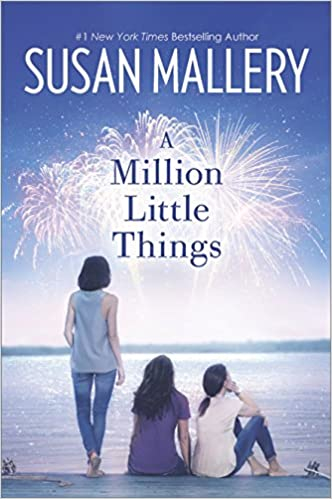 Susan Mallery - A Million Little Things Audiobook Free Online
