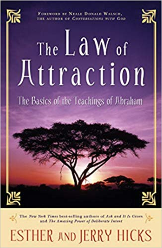 The Law of Attraction Audiobook Online