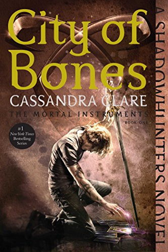 City of Bones Audiobook Download