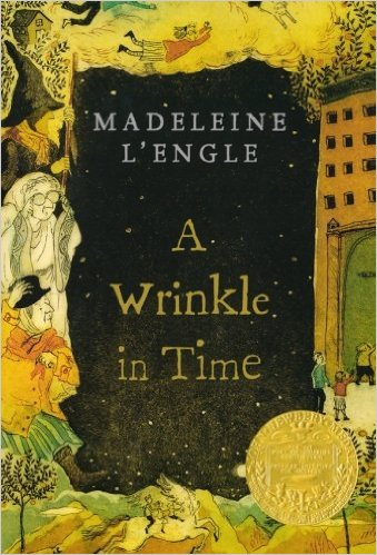 A Wrinkle in Time AudioBook Download