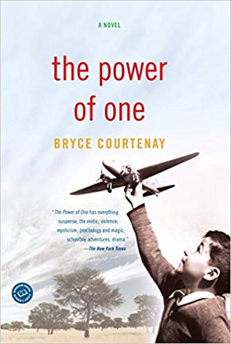 The Power of One Audiobook Download