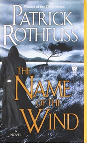 Patrick Rothfuss - The Name of the Wind Audiobook Free Online