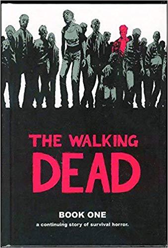 Robert Kirkman - The Walking Dead Audio Book Free