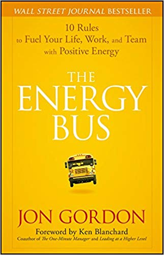 The Energy Bus Audiobook Online