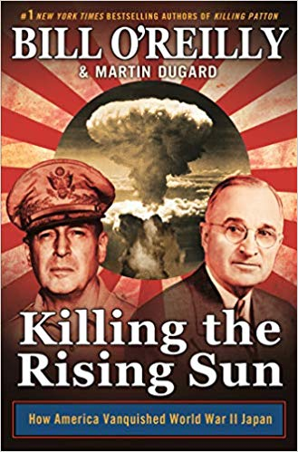 Killing the Rising Sun Audiobook Online