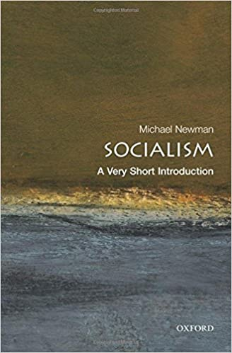 Michael Newman - Socialism Audiobook Free Online