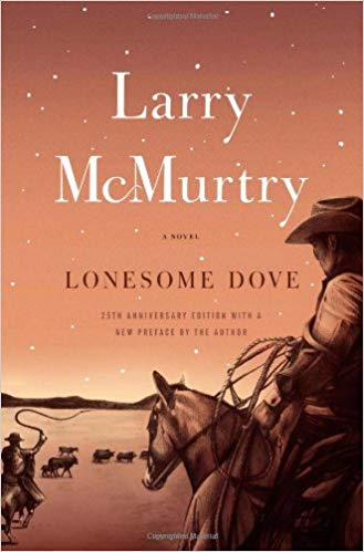 Lonesome Dove Audiobook Online