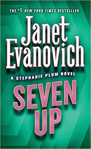 Janet Evanovich - Seven Up Audiobook