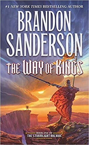 The Way of Kings Audiobook Download