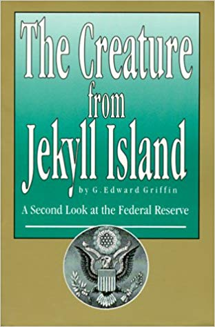 The Creature from Jekyll Island Audiobook Online