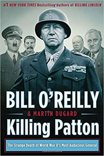 Killing Patton Audiobook Download