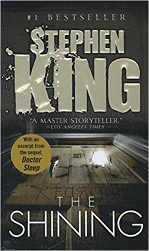 Stephen King - The Shining Audiobook
