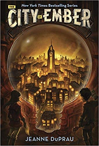 The City of Ember Audiobook Download