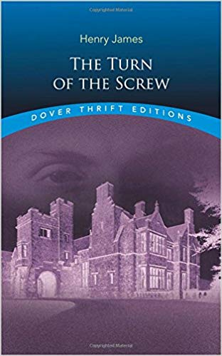 The Turn of the Screw Audiobook Online