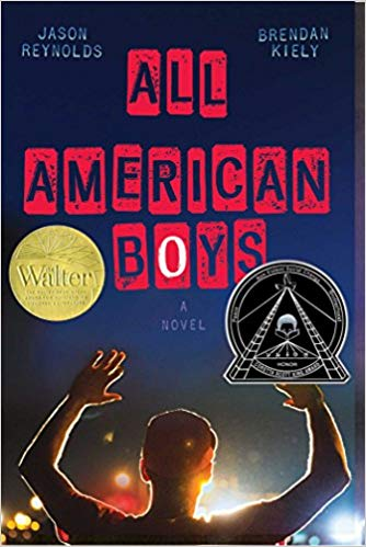 All American Boys Audiobook Download