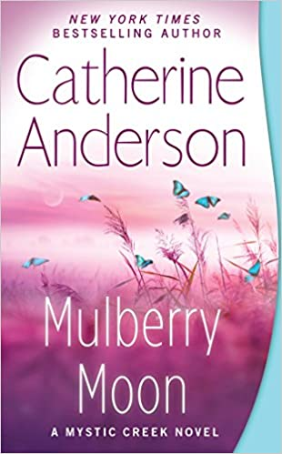 Catherine Anderson - Mulberry Moon Audiobook Free