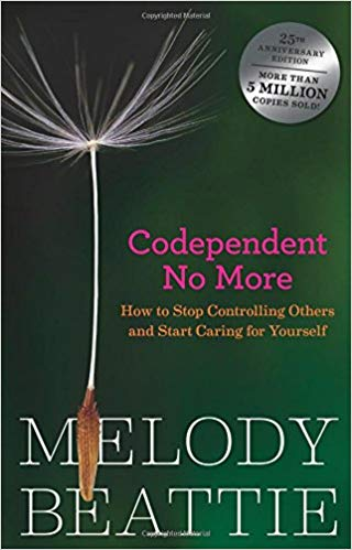 Codependent No More Audiobook Online