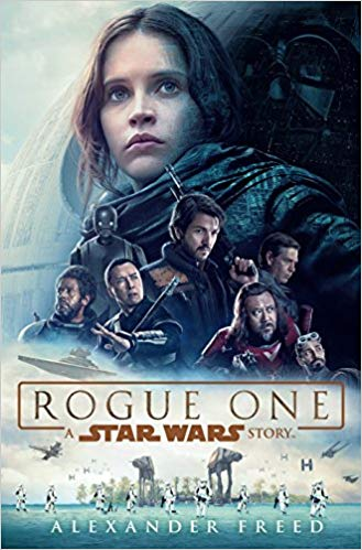 Star Wars - Rogue One Audiobook