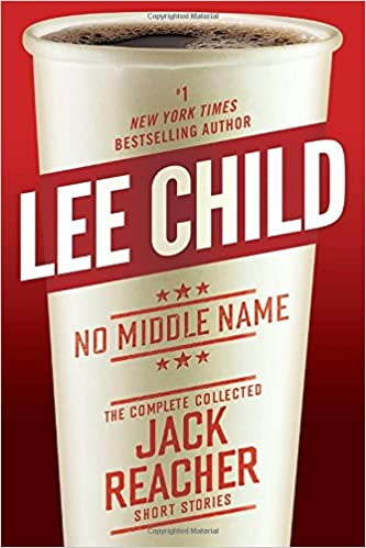 Lee Child - No Middle Name Audiobook Free Online