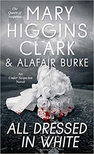 Mary Higgins Clark - All Dressed in White Audiobook Free