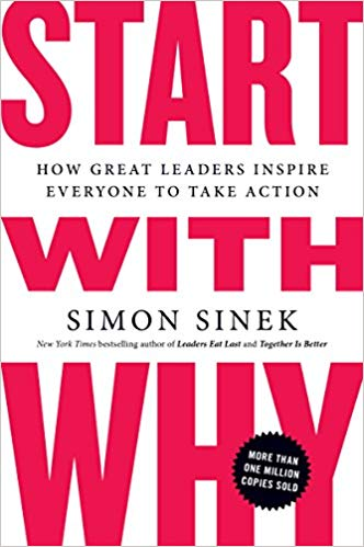 Start with Why Audiobook Online