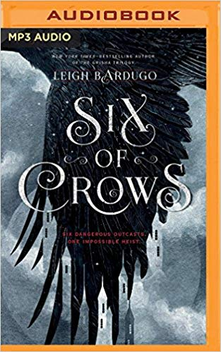 Six of Crows Audiobook Online