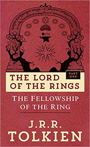 The Fellowship of the Ring Audiobook Online
