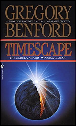 Gregory Benford - Timescape Audiobook