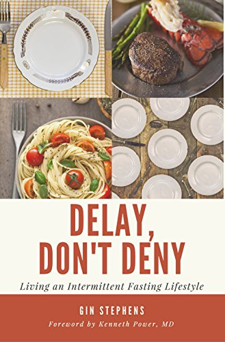 Gin Stephens - Delay, Don't Deny Audiobook Free