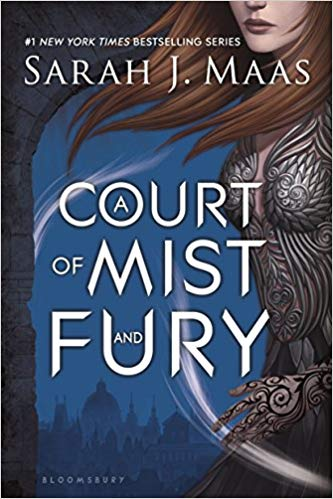 A Court of Mist and Fury Audiobook Online