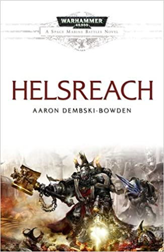 Helsreach Audiobook Space Marine Battles