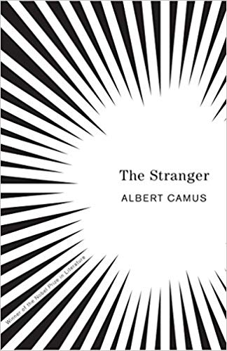 The Stranger Audiobook Download