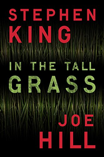 In the Tall Grass Audiobook Free