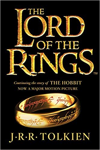 The Lord of the Rings AudioBook Online