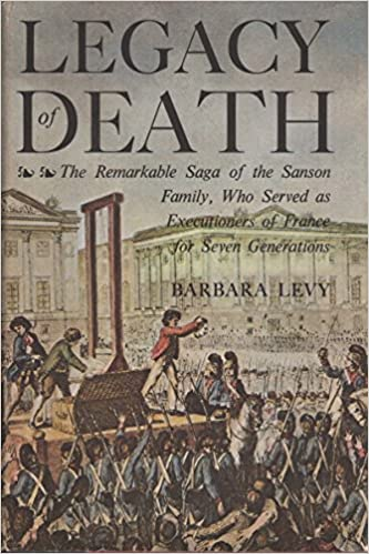 Barbara Levy - Legacy of death Audiobook Free Online