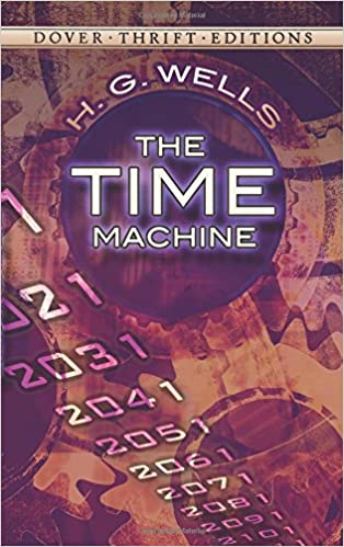 H. G. Wells - The Time Machine Audiobook