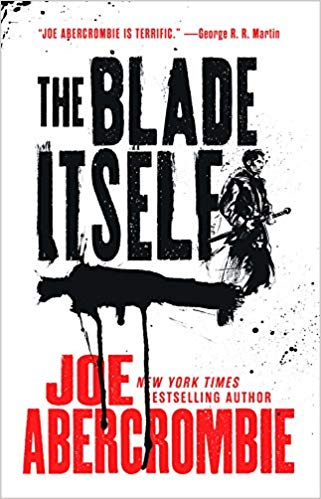 The Blade Itself Audiobook Download