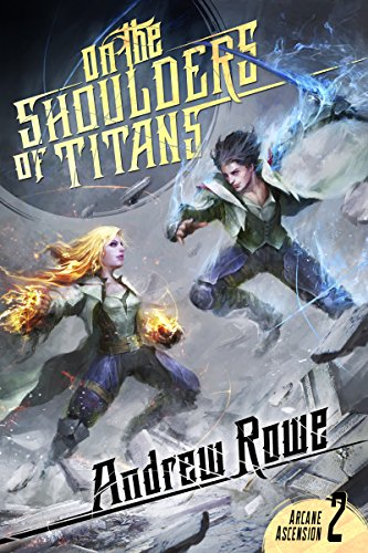 On the Shoulders of Titans Audiobook Download